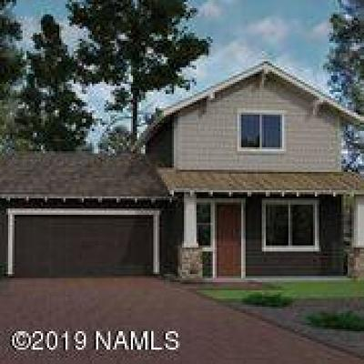 Flagstaff AZ Single Family Home For Sale: $265,000