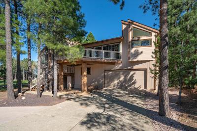Coconino County Single Family Home For Sale: 4530 E Coldstream Lane