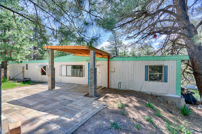 Coconino County Mobile/Manufactured For Sale: 2449 Blue Gap Ovi