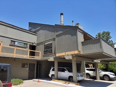 Coconino County Condo/Townhouse For Sale: 2600 E Valley View Road #119
