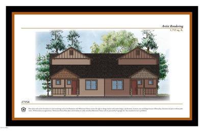 Coconino County Condo/Townhouse For Sale: 2852 W Presidio Drive #39