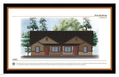Coconino County Condo/Townhouse For Sale: 2904 W Presidio Drive #22
