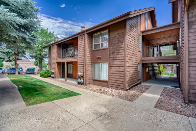 Flagstaff Condo/Townhouse Pending - Take Backup: 1200 S Riordan Ranch Street #35