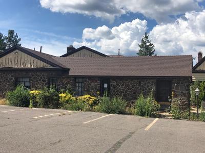 Flagstaff Multi Family Home For Sale: 302 W Oak Avenue