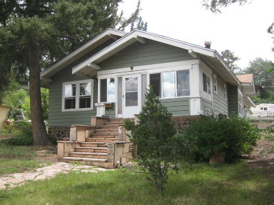 Williams Single Family Home For Sale: 127 W Sheridan Avenue