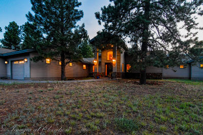 Flagstaff Single Family Home For Sale: 745 Inland Shores Drive