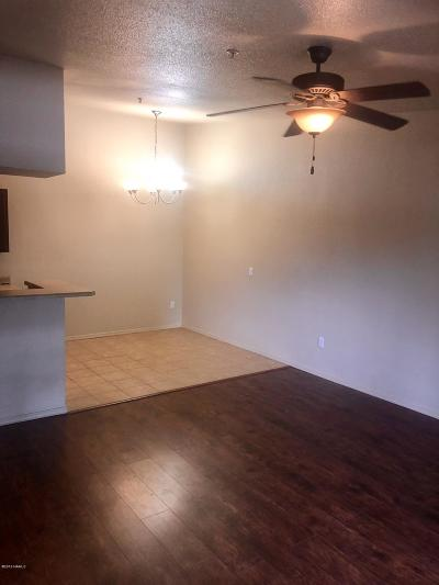 Flagstaff Condo/Townhouse For Sale: 1385 W University #8-259