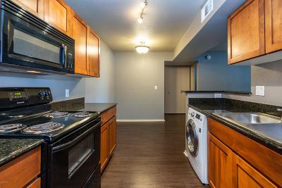 Flagstaff Condo/Townhouse For Sale: 1385 W University Avenue #2-115