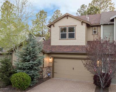 Flagstaff Condo/Townhouse For Sale: 3133 S Salvestrin Lane