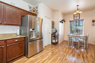 Flagstaff Single Family Home For Sale: 4864 S Elves Chasm Trail