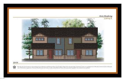 Coconino County Condo/Townhouse For Sale: 2882 W Presidio Drive #29