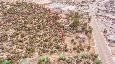 Prescott Residential Lots & Land For Sale: 1251 Los Pueblos Way