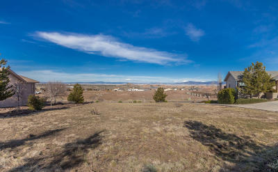 Prescott Lakes Residential Lots & Land For Sale: 2830 Trail Walk