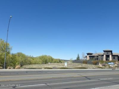 Prescott Residential Lots & Land For Sale: 3074 Willow Creek Road