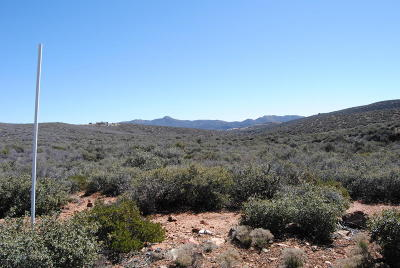 Dewey-humboldt Residential Lots & Land For Sale: E Prescott Dells Ranch Road