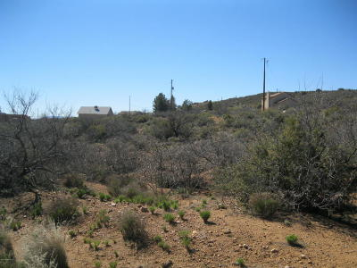 Mayer Residential Lots & Land For Sale: 19583 E Chaparral Drive