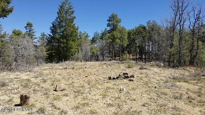 Residential Lots & Land For Sale: E Tall Pine Trail