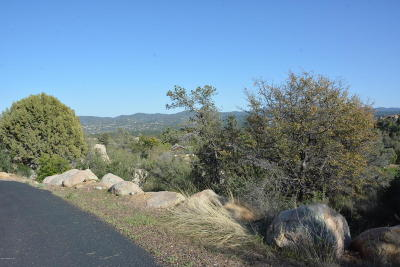 Hassayampa Village Community Residential Lots & Land For Sale: 551 Lodge Trail Circle