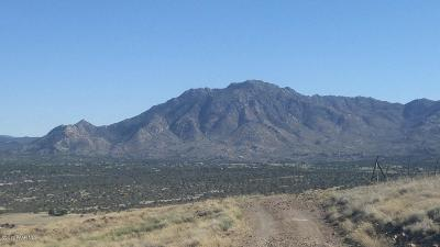 Williamson Valley Estates, Williamson Valley Heights, Williamson Valley Ranch Residential Lots & Land For Sale: 3050 W Rugged Spirit Trail