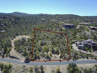 Hassayampa Village Community Residential Lots & Land For Sale: 756 Woodridge Lane