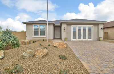 Highlands Ranch, Highlands Ranch Unit 2 Single Family Home For Sale: 304 Armitage Way