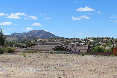 Prescott Lakes Residential Lots & Land For Sale: 1250 Brookhaven