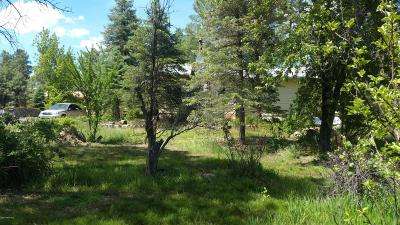 Residential Lots & Land For Sale: 921 S Hemlock Avenue