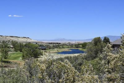 Prescott Lakes Residential Lots & Land For Sale: 1158 Northridge Drive