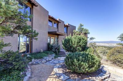 Prescott Single Family Home For Sale: 13550 Blackfoot