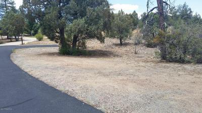 Hassayampa Village Community Residential Lots & Land For Sale: 1860 Rustling Oaks Lane