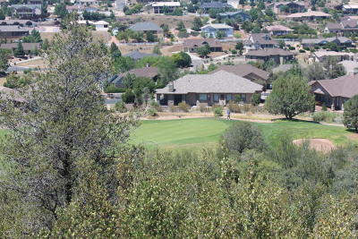 Prescott Lakes Residential Lots & Land For Sale: 1050 Vantage Point Circle
