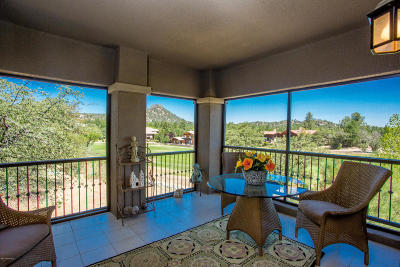 Hassayampa Village Community Condo/Townhouse For Sale: 1716 Alpine Meadows Lane #206