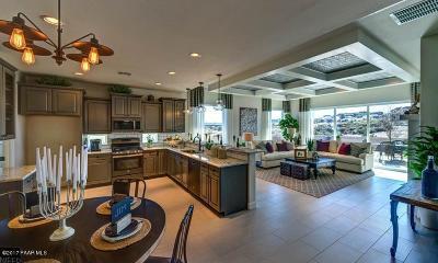 Prescott AZ Single Family Home For Sale: $331,764