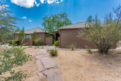Hassayampa Village Community Single Family Home For Sale: 1597 Conifer Ridge Lane