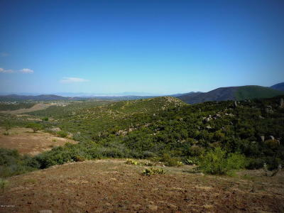 Dewey-humboldt Residential Lots & Land For Sale: E Maude Mule Trail