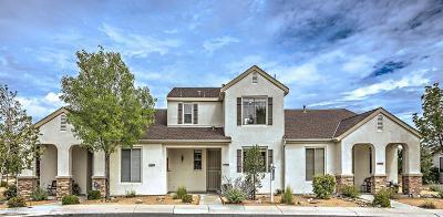 Prescott Valley Condo/Townhouse For Sale: 6995 E Lantern Lane W