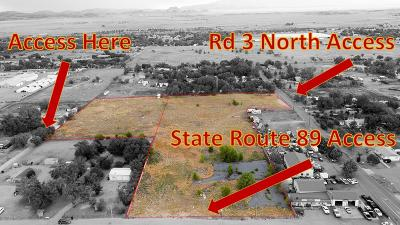 Chino Valley Residential Lots & Land For Sale: 2043 N Hwy 89