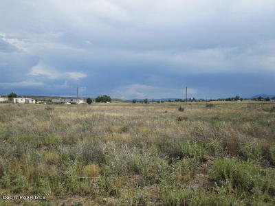 Paulden Residential Lots & Land For Sale: 197 W Baja Road