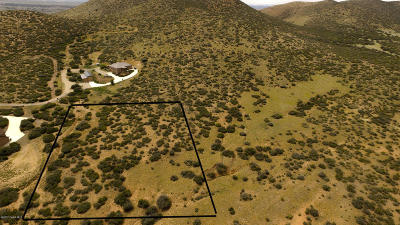 Prescott Valley Residential Lots & Land For Sale: 11710 E Rubicon Trail