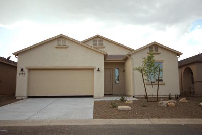 Prescott Valley Single Family Home For Sale: 8132 N Ancient Trail