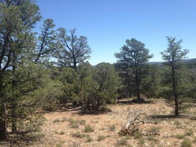 Yavapai County Residential Lots & Land For Sale: 7 Off Of Stockmans