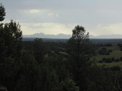 Yavapai County Residential Lots & Land For Sale: 759 Sierra Verde Ranch