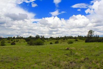 Yavapai County Residential Lots & Land For Sale: 00 Shangri La