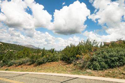 Prescott Residential Lots & Land For Sale: 769 W Lee Boulevard