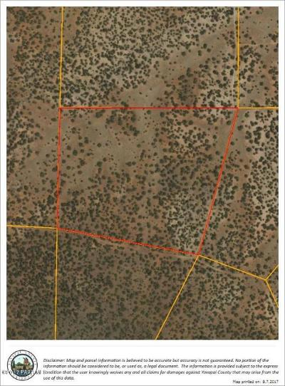Yavapai County Residential Lots & Land For Sale: 209 Hyde Park