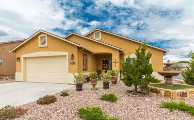 Prescott Valley Single Family Home For Sale: 5682 N Blanton Drive