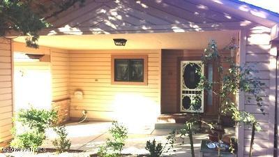 Prescott Single Family Home For Sale: 3320 E Morning Mist Circle