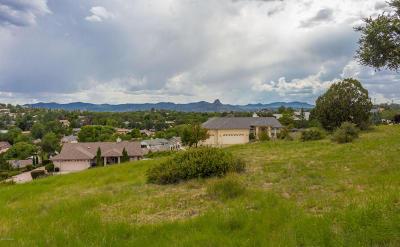 Prescott Residential Lots & Land For Sale: 372 Prescott Drive