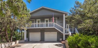 Prescott Single Family Home For Sale: 2003 Miramonte Drive