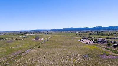 Paulden Residential Lots & Land For Sale: 2340 W Big Chino Road